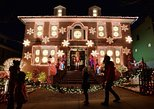 A Slice of Brooklyn Original Christmas Lights Tour of Dyker Heights