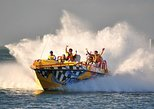 Cancun Jet Boat Adventure