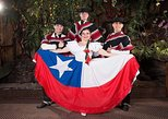 Chilean Dinner and Show Experience in Santiago
