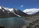 Cajon del Maipo and El Yeso Dam from Santiago