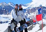 'Valle Nevado' Ski Day Tour including Ski or Snowboard Class
