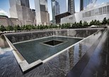 9/11 Memorial &Ground Zero Tour with Optional Skip the Line 9/11 Museum Ticket