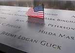 Private 9/11 Memorial and Ground Zero Walking Tour with Optional 9/11 Museum Upgrade