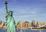 TravelToe Exclusive: Statue of Liberty Monument Access and 9/11 Memorial