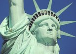 Skip the Line Statue of Liberty & Ellis Island: Small-Group Tour Ticket