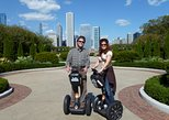 2 HR Chicago Insider Segway Tour