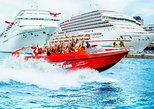 Jet Boat Small-Group Tour of Nassau