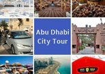 ABu dhabi city tour - exclusive ( Max 7 pax)