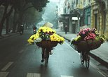 HANOI DAILY TOUR, CYCLING, STREET FOOD TOUR