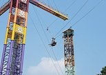Extreme Adventure in Cheongpung Lake