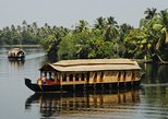 Houseboat cruise in the backwaters of Alleppey