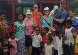 Full-Day Abaca Village and Koroyanitu Park Tour