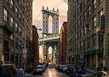 Dumbo Food Tour of New York