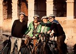 Rome City Small-Group Bike Tour with E-Bike Option