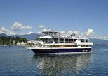 enjoy a romantic dinner cruise on new year eve