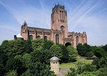 Liverpool Combination Ticket: River Cruise, Open-Top Bus City Tour and Cathedral Tower Tour