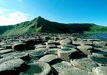 Europa - Irland: Tagestour ab Dublin: Giant's Causeway und Belfast