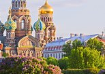 1 day shore tour of Saint-Petersburg - for cruise passengers