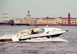 3 day shore tour of Saint-Petersburg with Faberge museum and Yusupov palace