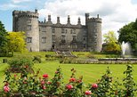 Kilkenny, Wicklow Mountains, Glendalough, Sheep Dog Trials, Day Trip from Dublin