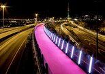 The City Lights: a Unique Guided Tour of Auckland by Night