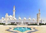 Abu Dhabi Full-Day Sightseeing Tour from Dubai