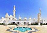 Abu Dhabi Full-Day Sightseeing Tour from Dubai