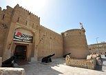 Ancient and Modern Dubai City Tour