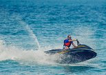 1 Hour Jet Ski From Dubai