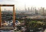 Dubai City Tour with Dubai Frame Admission Ticket
