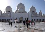 Private Abu Dhabi Day Tour From Ras Al Khaimah