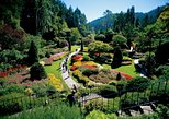 Canada - British Columbia: Victoria and Butchart Gardens Tour from Vancouver
