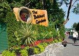 Vancouver a Seattle en ferri con los Jardines Butchart, Victoria. Victoria, CANADA