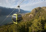 Canada - British Columbia: Whistler and Sea to Sky Gondola Tour