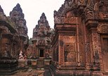 3 Day Private Siem Reap Culture, Heritage and Ancient Capital Discovery Tour