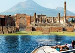Pompeii and Capri Boat Experience from Sorrento