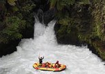 Epic Grade 5 White Water Rafting from Rotorua