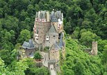 Eltz Castle Tour from Frankfurt with Dinner