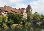 München und Nürnberg: Tagesausflug ab Frankfurt