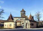 Nuremberg and Rothenburg Day Trip from Frankfurt