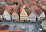 Guided Rothenburg Day Trip from Frankfurt