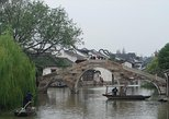 Wuzhen Water Town Day Tour from Hangzhou