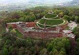 Admission ticket to Kosciuszko Mound - Kopiec Kosciuszki