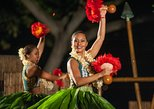 Voyagers of the Pacific Luau at the Royal Kona Resort