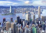 Small-Group Walking Tour: Old vs New Hong Kong