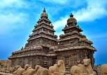 Private Cultural Tour: Day Trip to Mahabalipuram and Dakshinachitra from Chennai