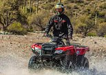 3-Hour Arizona Desert Guided Tour by ATV