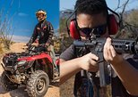 3-Hour ATV and Shooting Combo, Phonix, AZ, ESTADOS UNIDOS