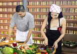 Balinese Cooking Class at The Santai Umalas Kerobokan