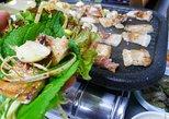 Seoul Street Food Walking Tour